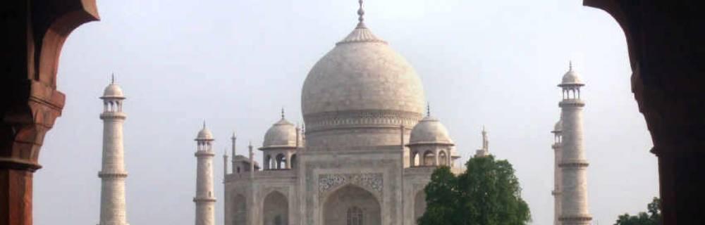 Consejos antes de viajar a la India
